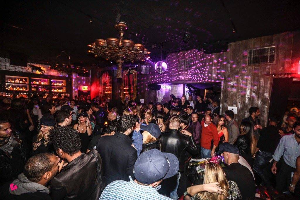 26 Best Parties in New York for New Year's Eve 2018 Electric Room
