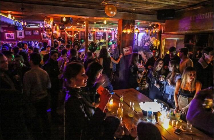 26 Best Parties in New York for New Year's Eve 2018 Sons of Essex