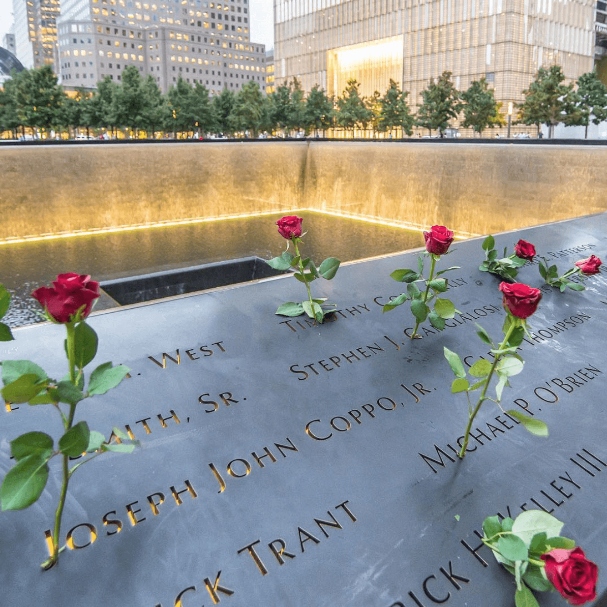 BTSNYC Experiences On Going Private Untold Stories 911 Walking Tour WTC