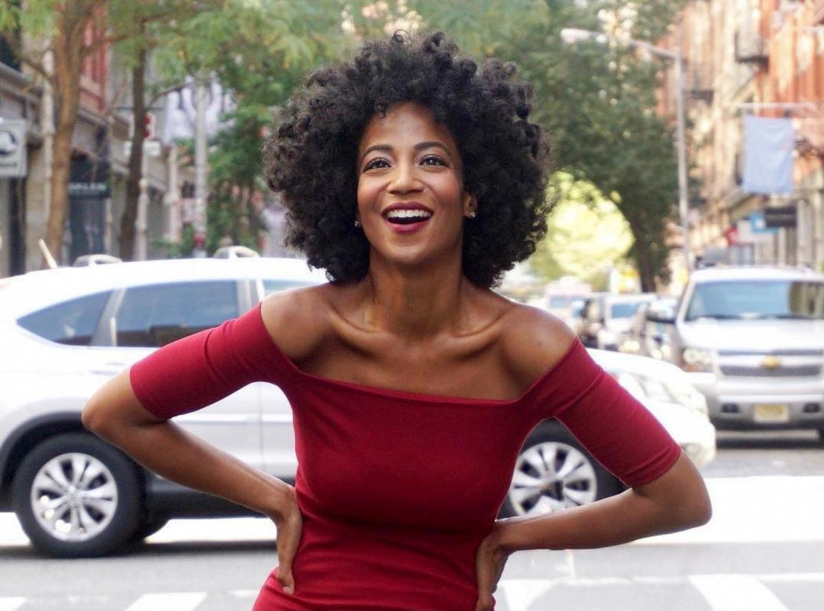 Curiosities Insider Interviews Africa Miranda Street Style