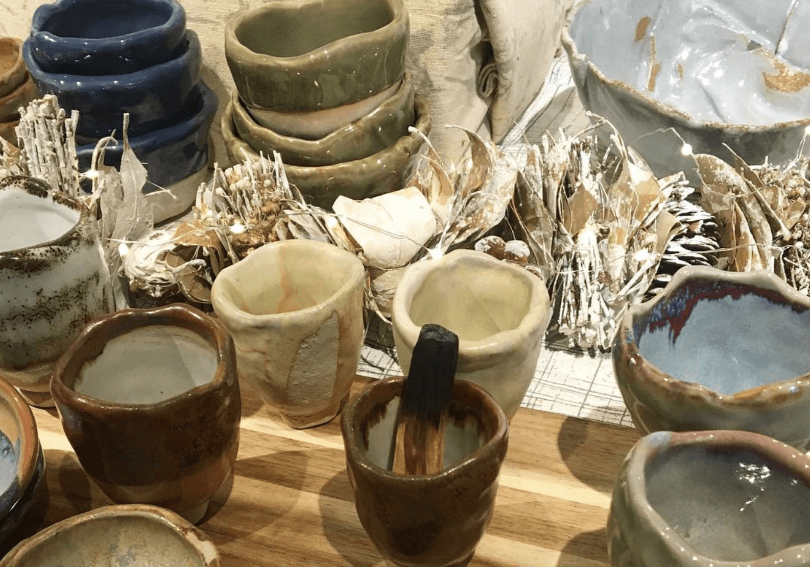 Curiosities Insider Interviews Africa Miranda Sugar Hill Market Pottery