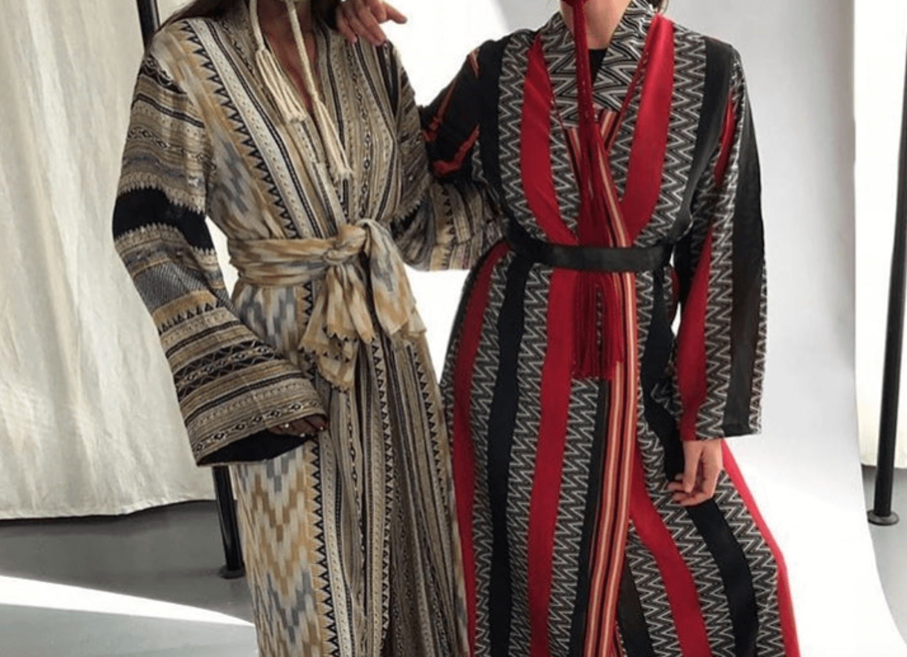 Curiosities Insider Interviews Africa Miranda Sugar Hill Market Robes