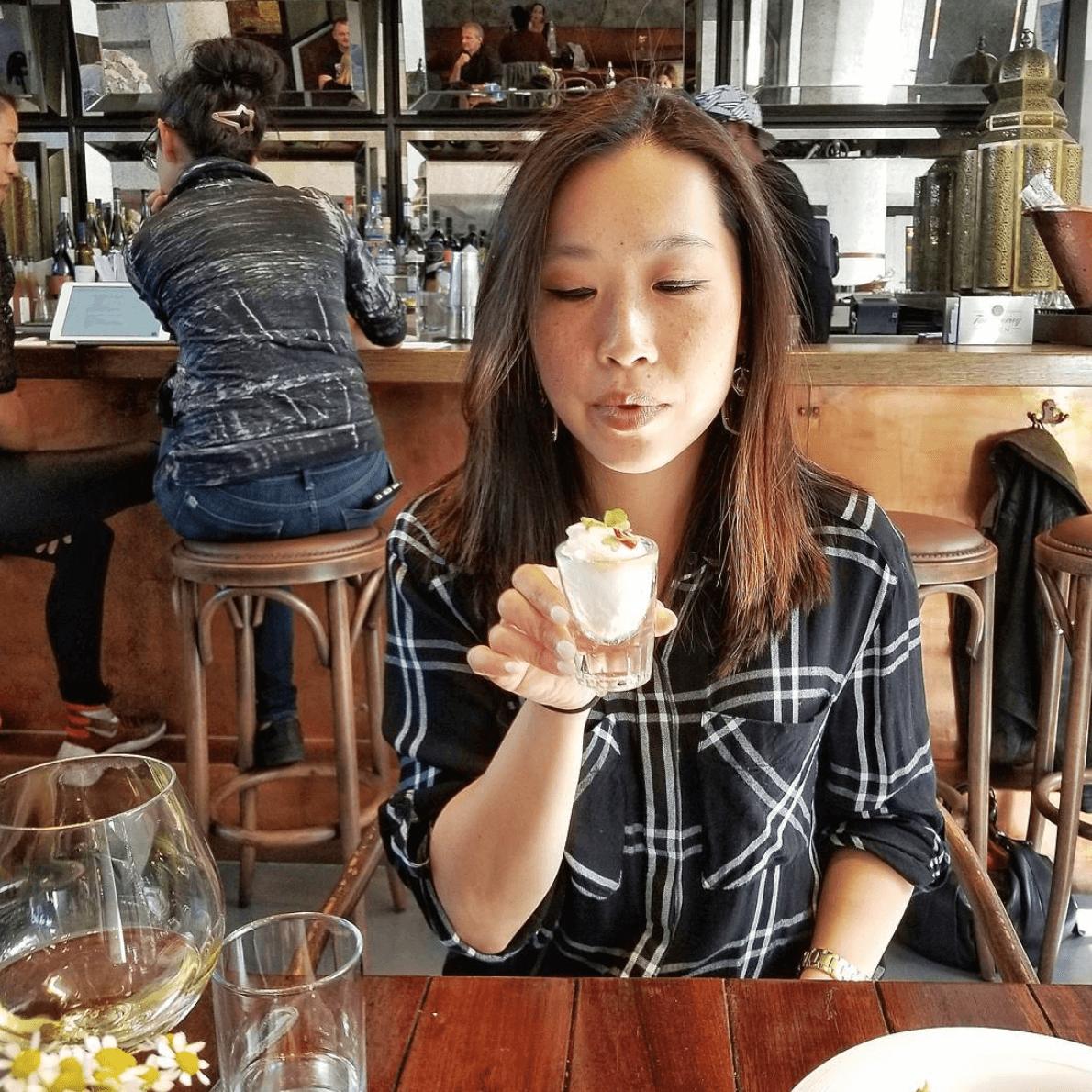 Curiosities Insider Interviews Cheryl Wat