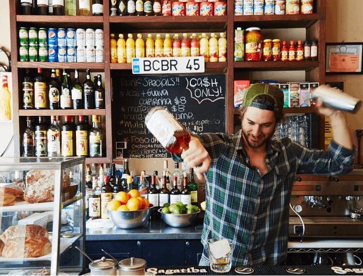 Curiosities Insider Interviews Jason Naylor Beco Bar