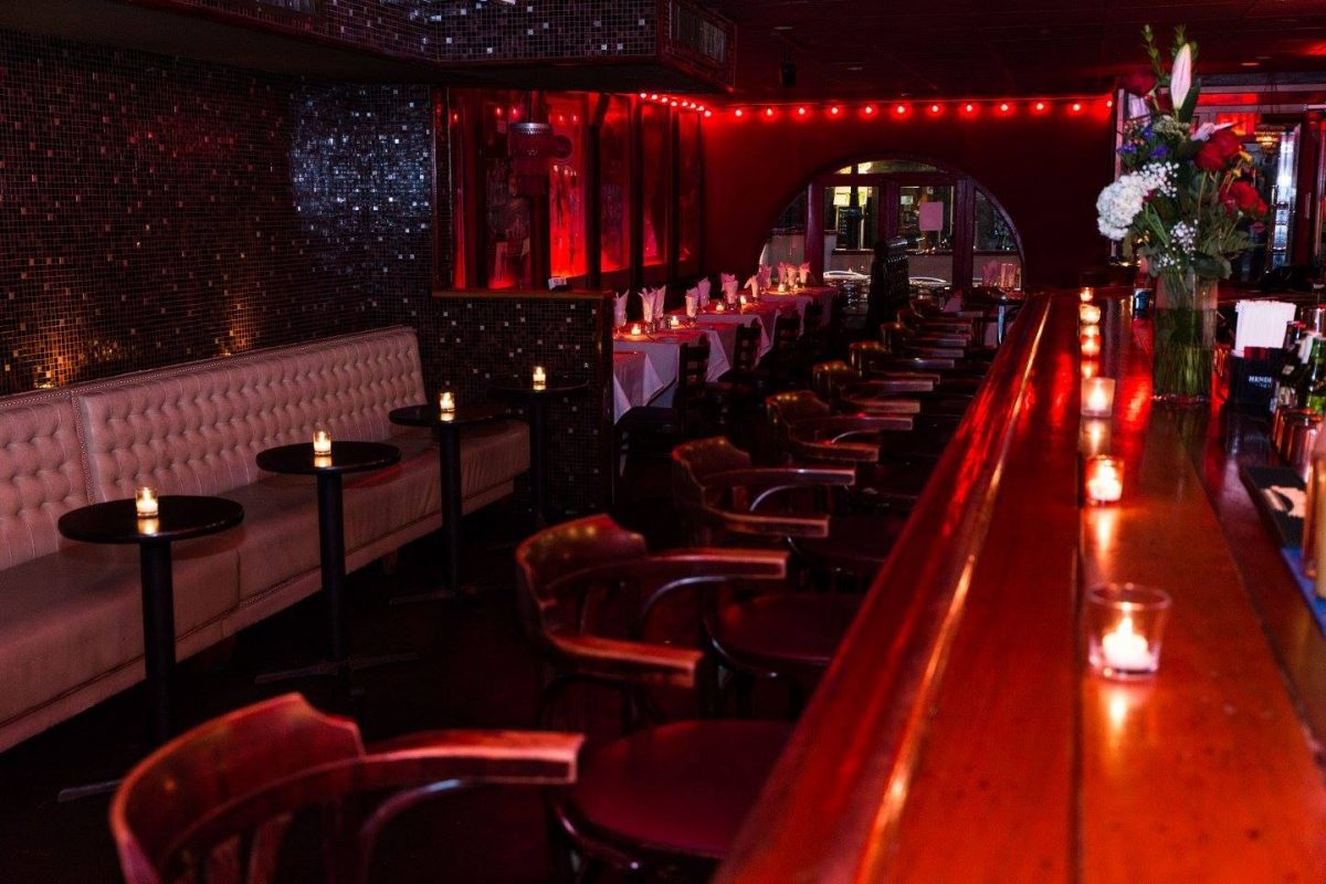 Curiosities Our Bucket Lists 7 Best NYC Social Dance Venues Swing 46 Bar
