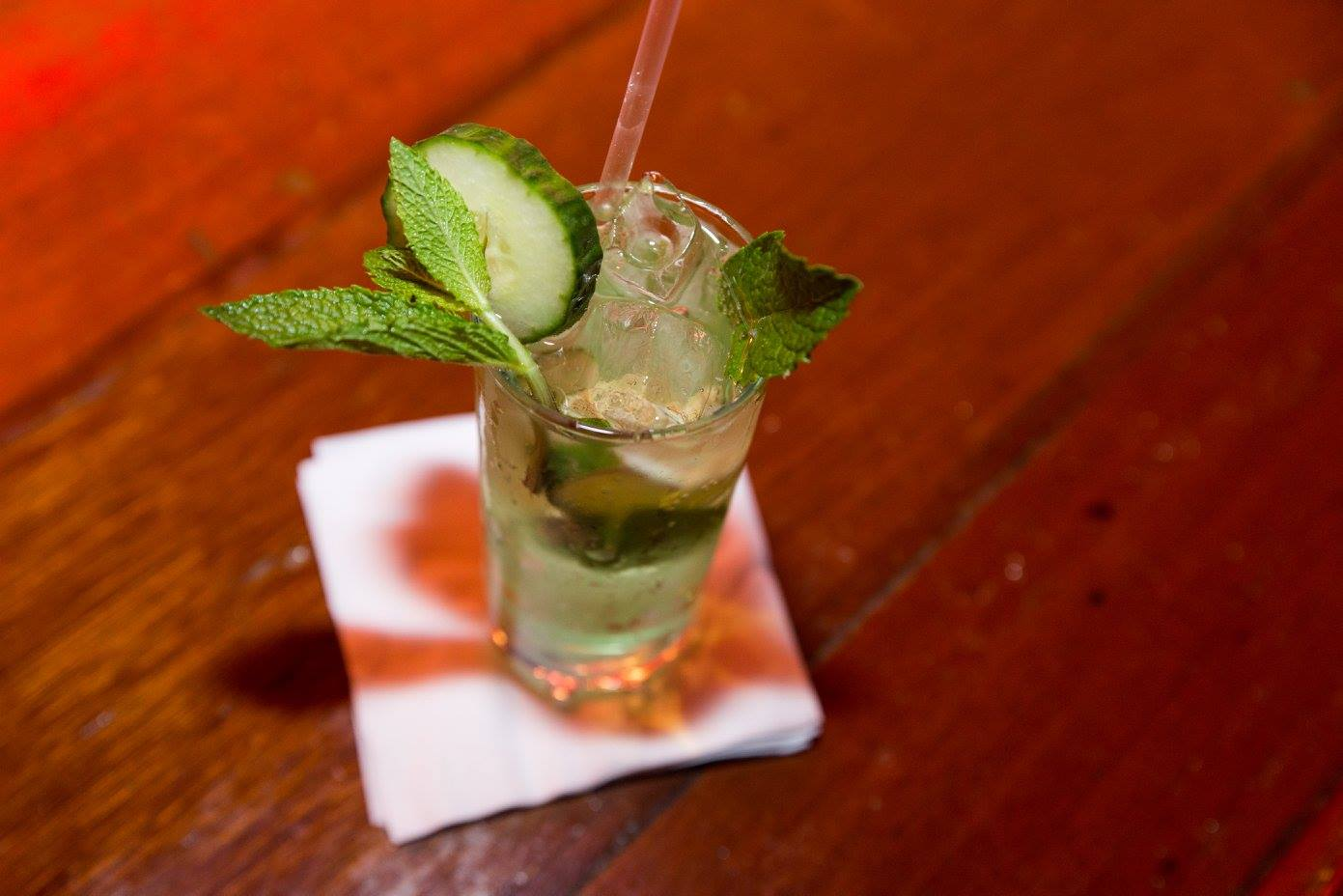 Curiosities Our Bucket Lists 7 Best NYC Social Dance Venues Swing 46 Mojito
