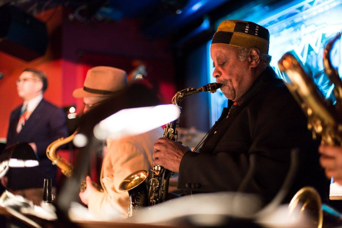 Curiosities Our Bucket Lists 7 Best NYC Social Dance Venues Swing 46 Sax