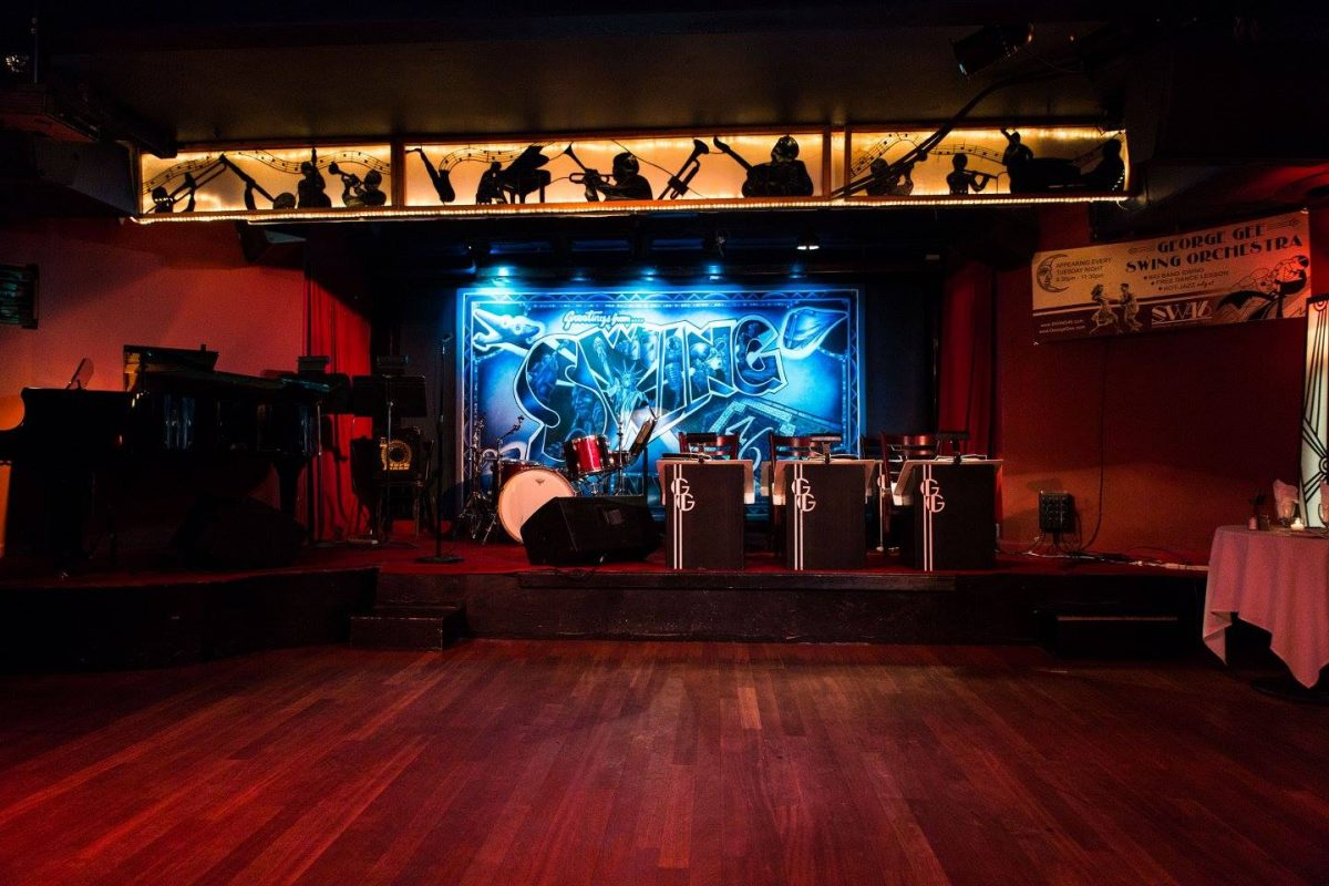 Curiosities Our Bucket Lists 7 Best NYC Social Dance Venues Swing 46 Stage