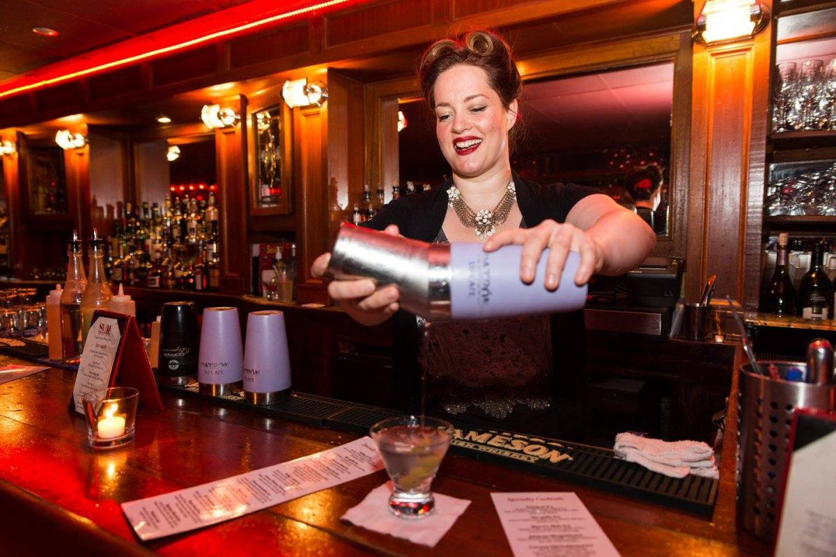 Curiosities Our Bucket Lists 7 Best NYC Social Dance Venues Swing 46 Waitress