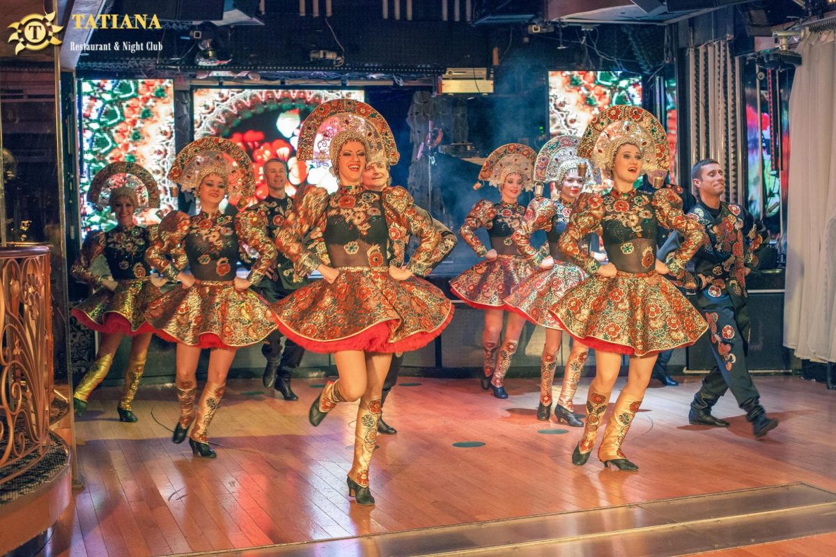 Curiosities Our Bucket Lists 7 Best NYC Social Dance Venues Tatiana Russian Dancers