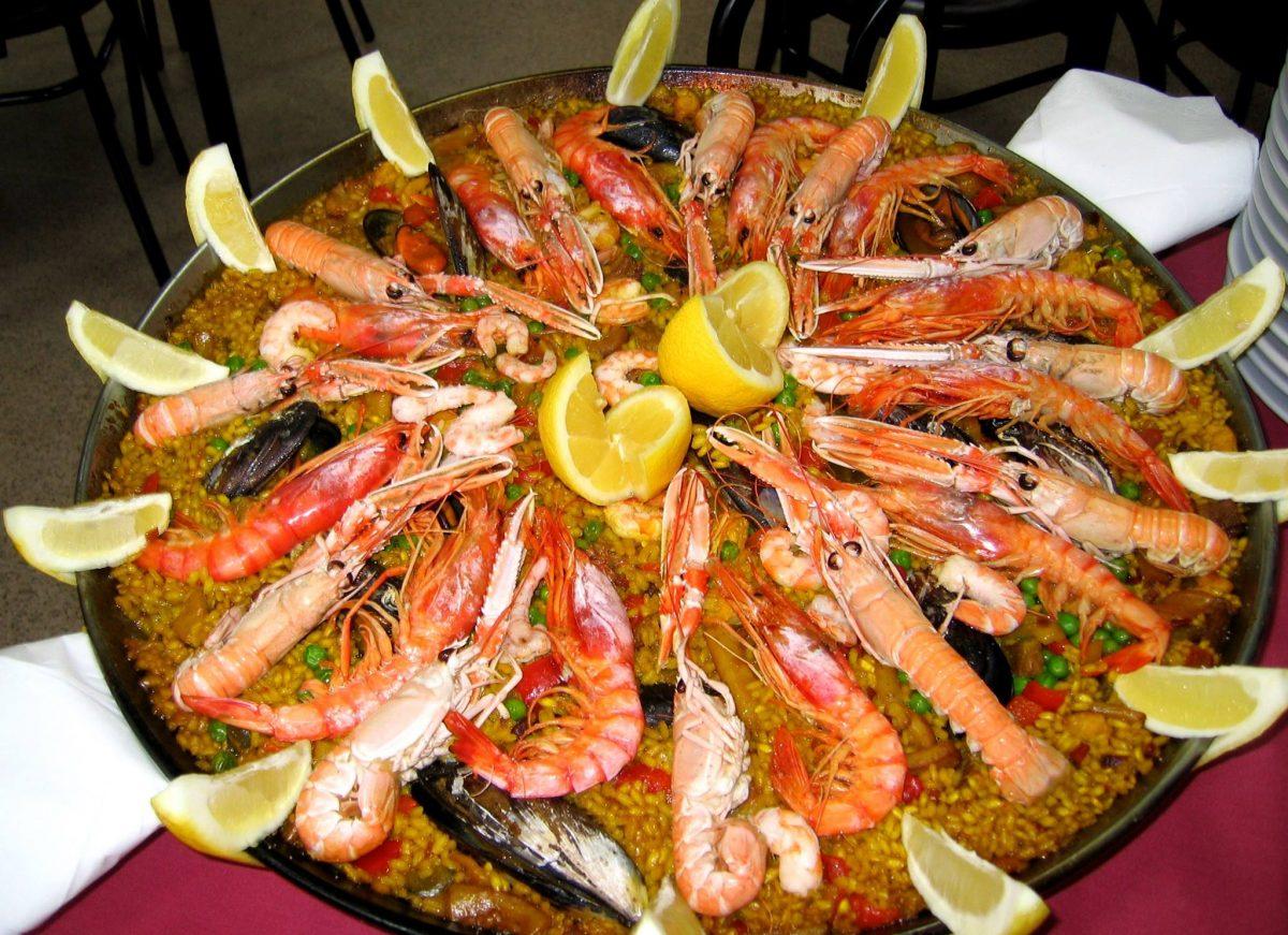 Dining 36 Brazilian Restaurants In New York Aroma Brazil