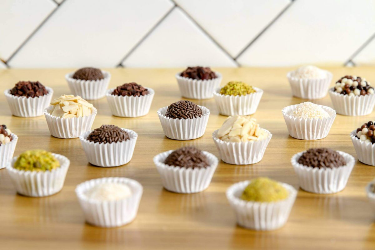 Dining 36 Brazilian Restaurants In New York Brigadeiro Bakery