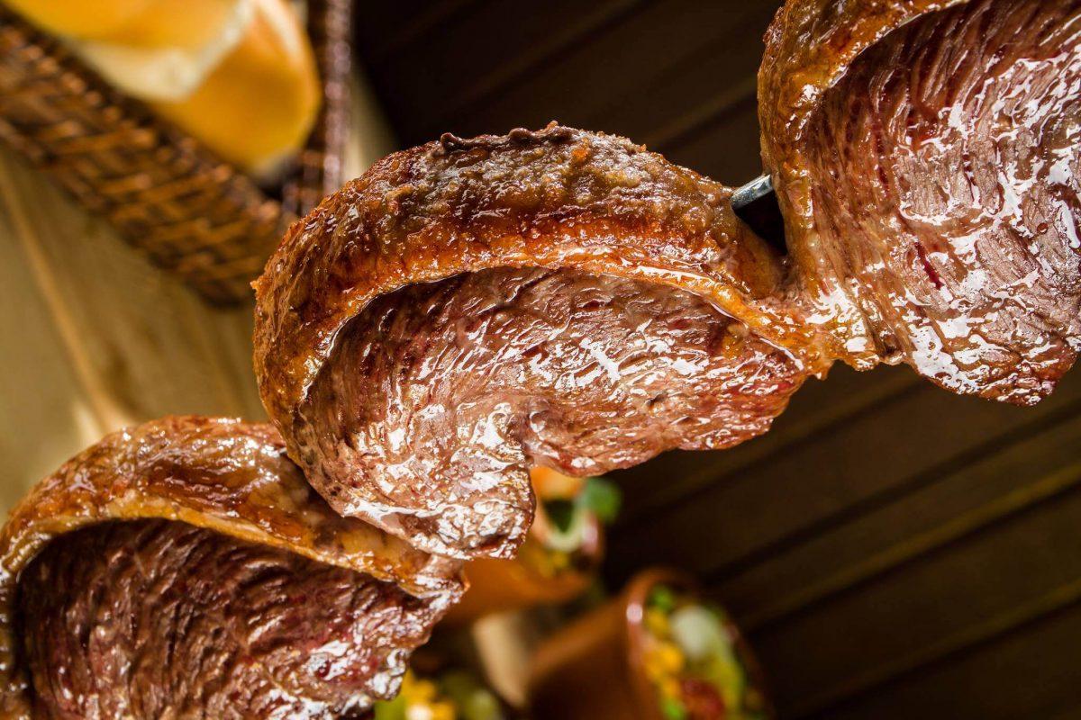 Dining 36 Brazilian Restaurants In New York Emporium Brasil Picanha