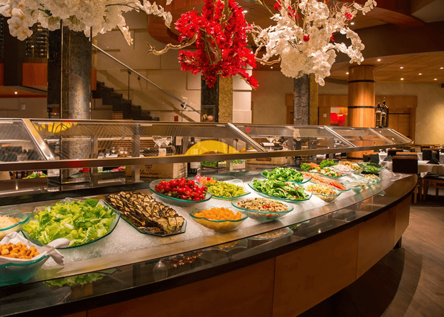 Dining 36 Brazilian Restaurants In New York Fogo de Chao New York