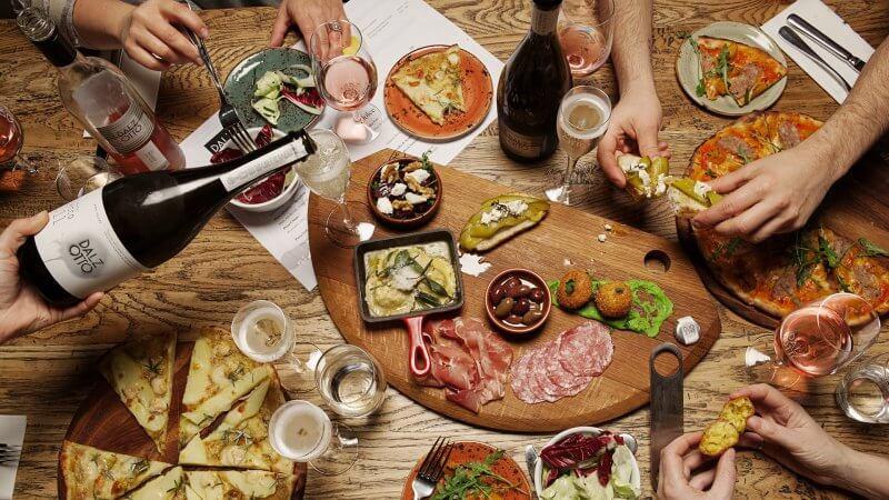Dining 36 Brazilian Restaurants In New York Gomi Wine Bar