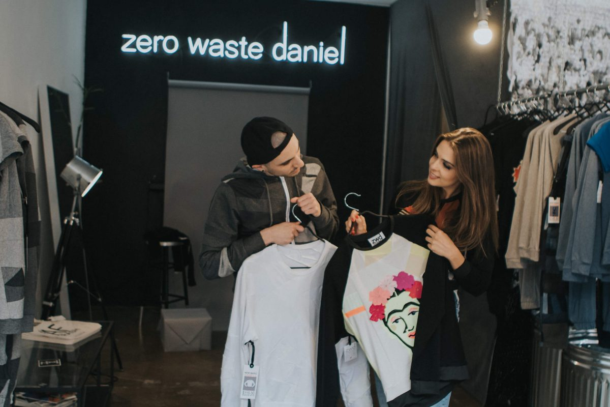 Shop Ladies and Gents Zero Waste Daniel Fernanda Paronetto Frida Kahlo