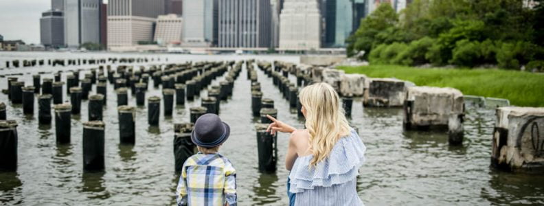 BTSNYC Experiences On Going Photography in NYC Waterfront