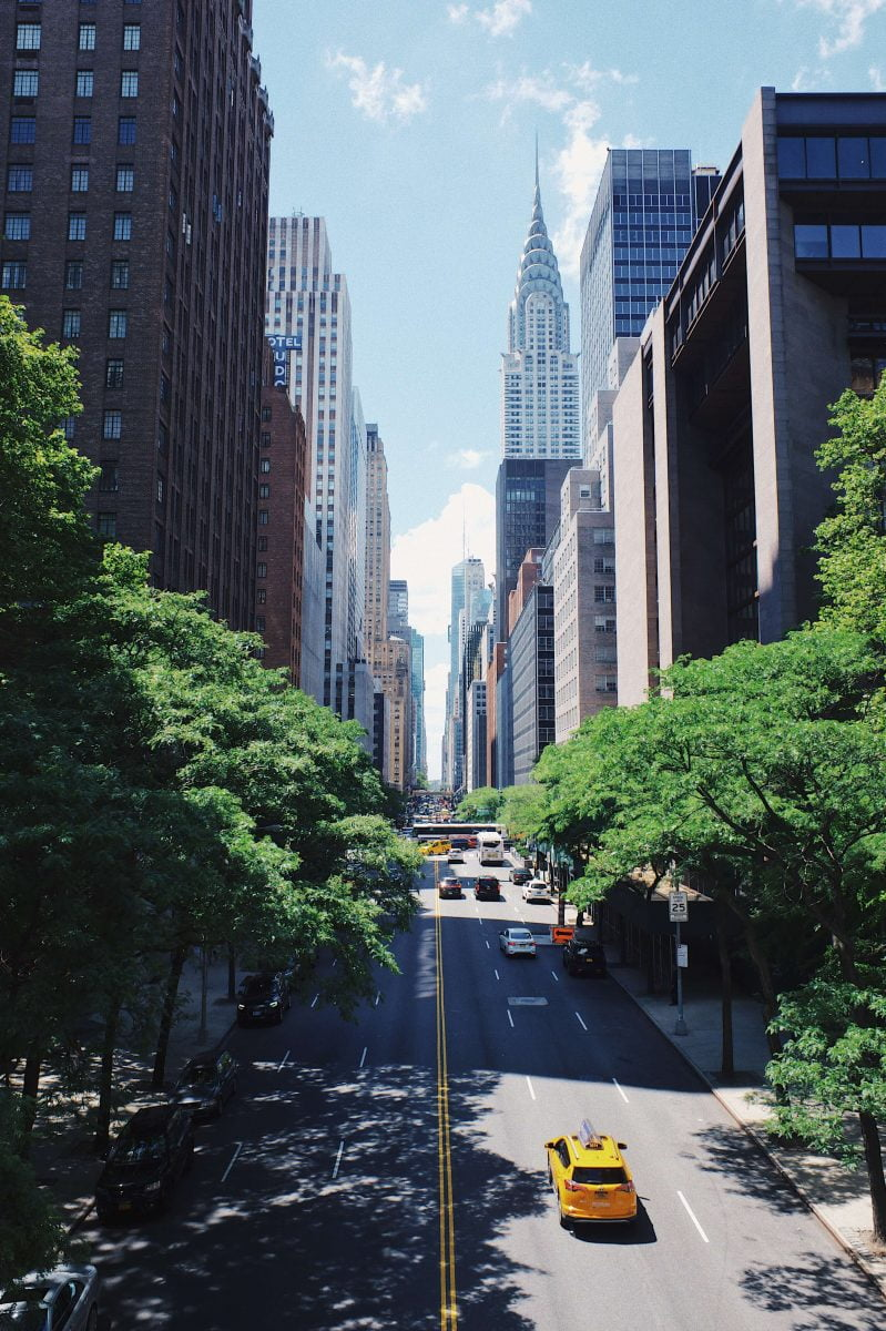 Curiosities City Secrets Why Launching You Startup In NYC Is A Good Idea Rob Bye