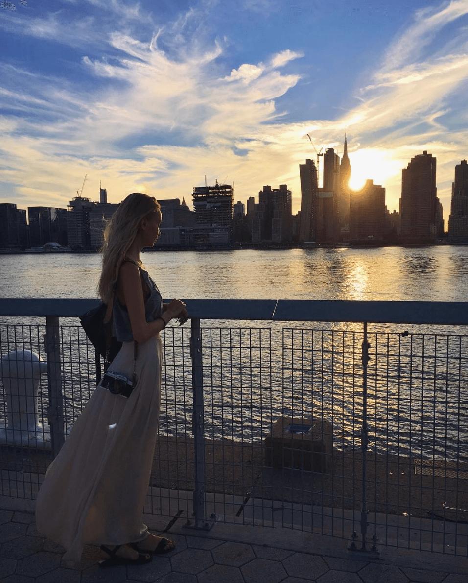 Curiosities Insider Interviews Kelley Louise LIC Landing Queens