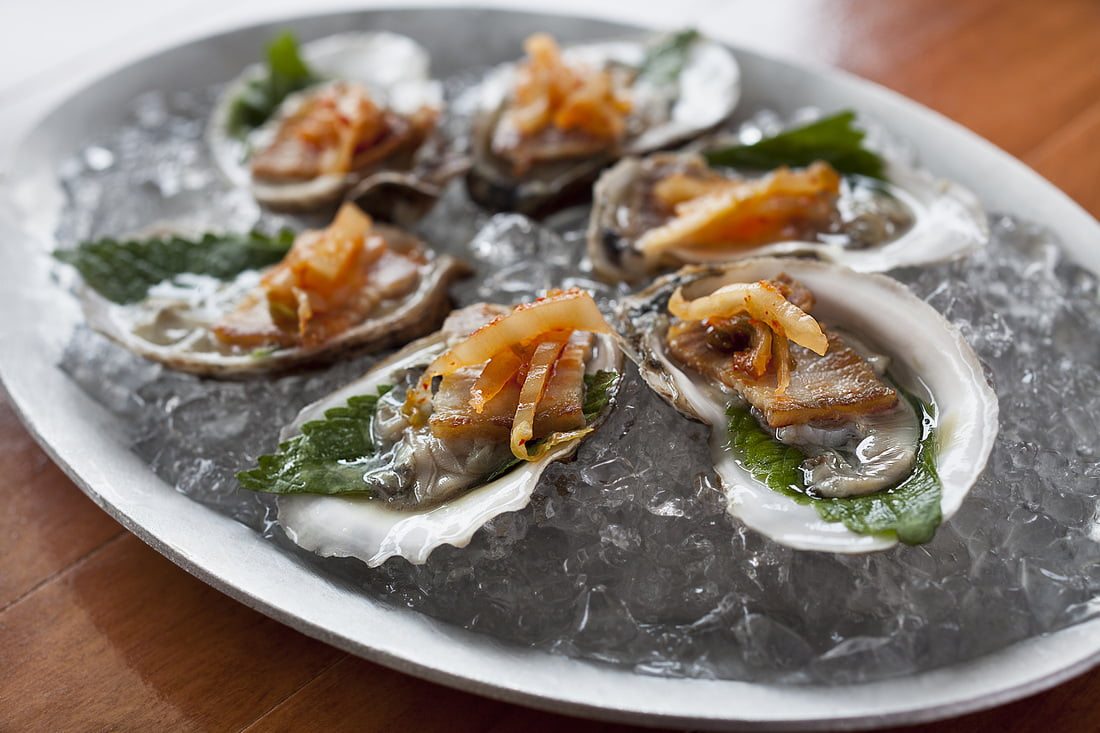 Curiosities Insider Interviews Kelley Louise Petit Bistro Oysters