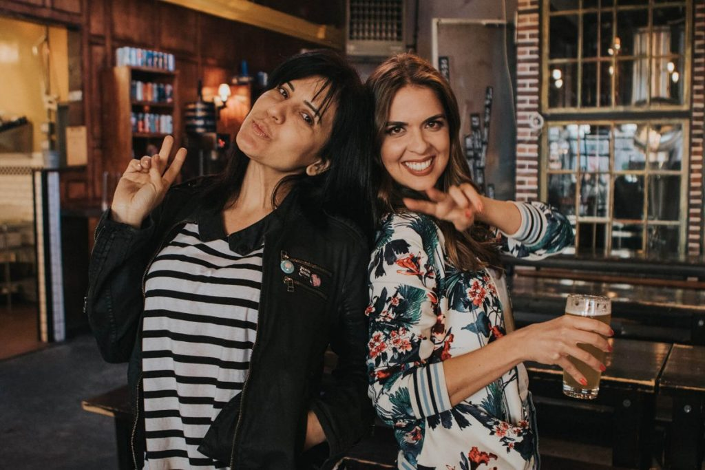 Nightlife Bars 5 Best Bars in Greenpoint Beer and Ale Fernanda Paronetto
