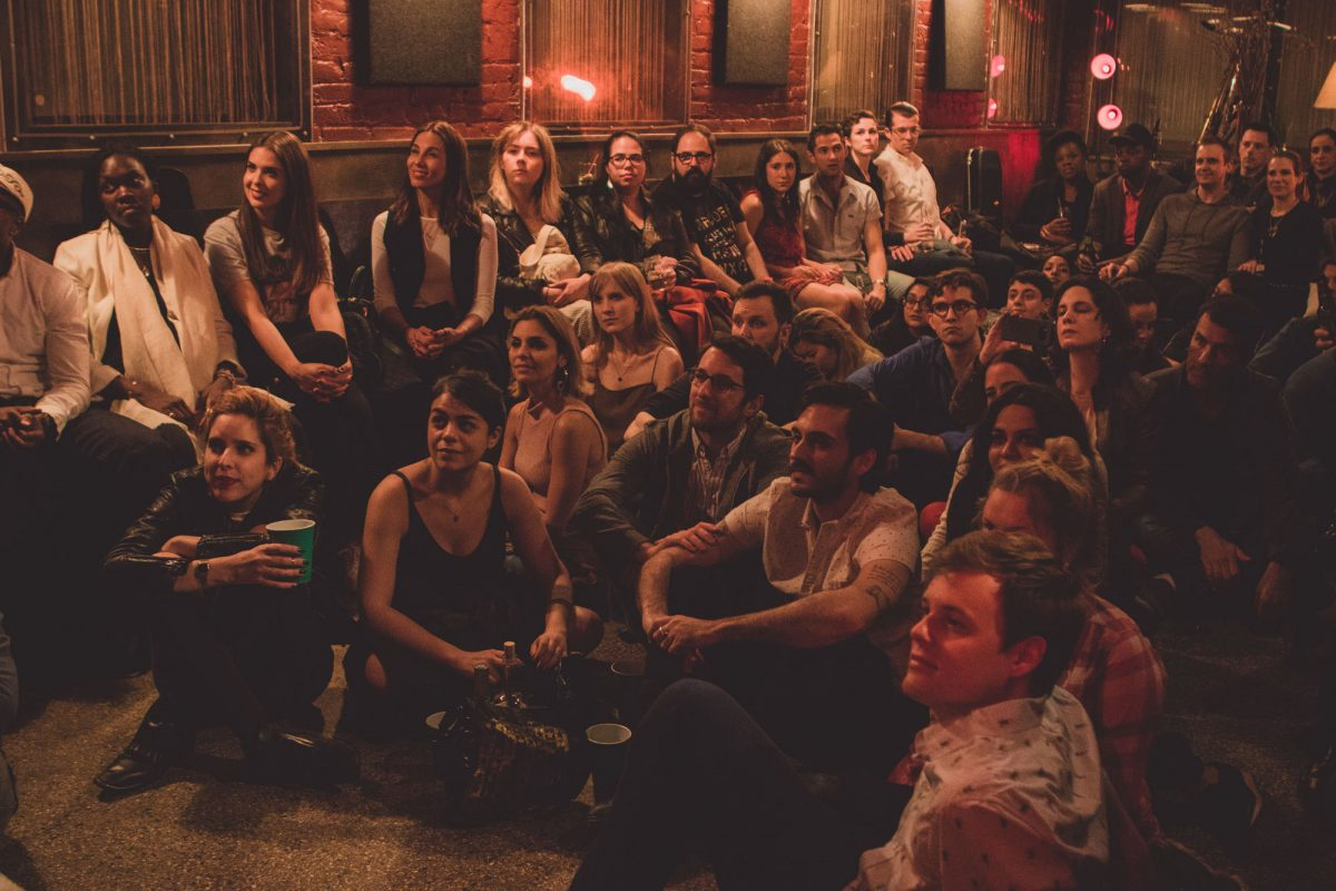 Our Experts Recaps Sofar Sounds Hell Phone Brooklyn BTSNYC Guests