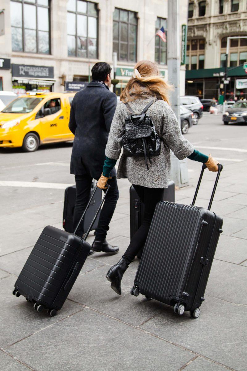 Curiosities City Secrets LuggageHero NYC