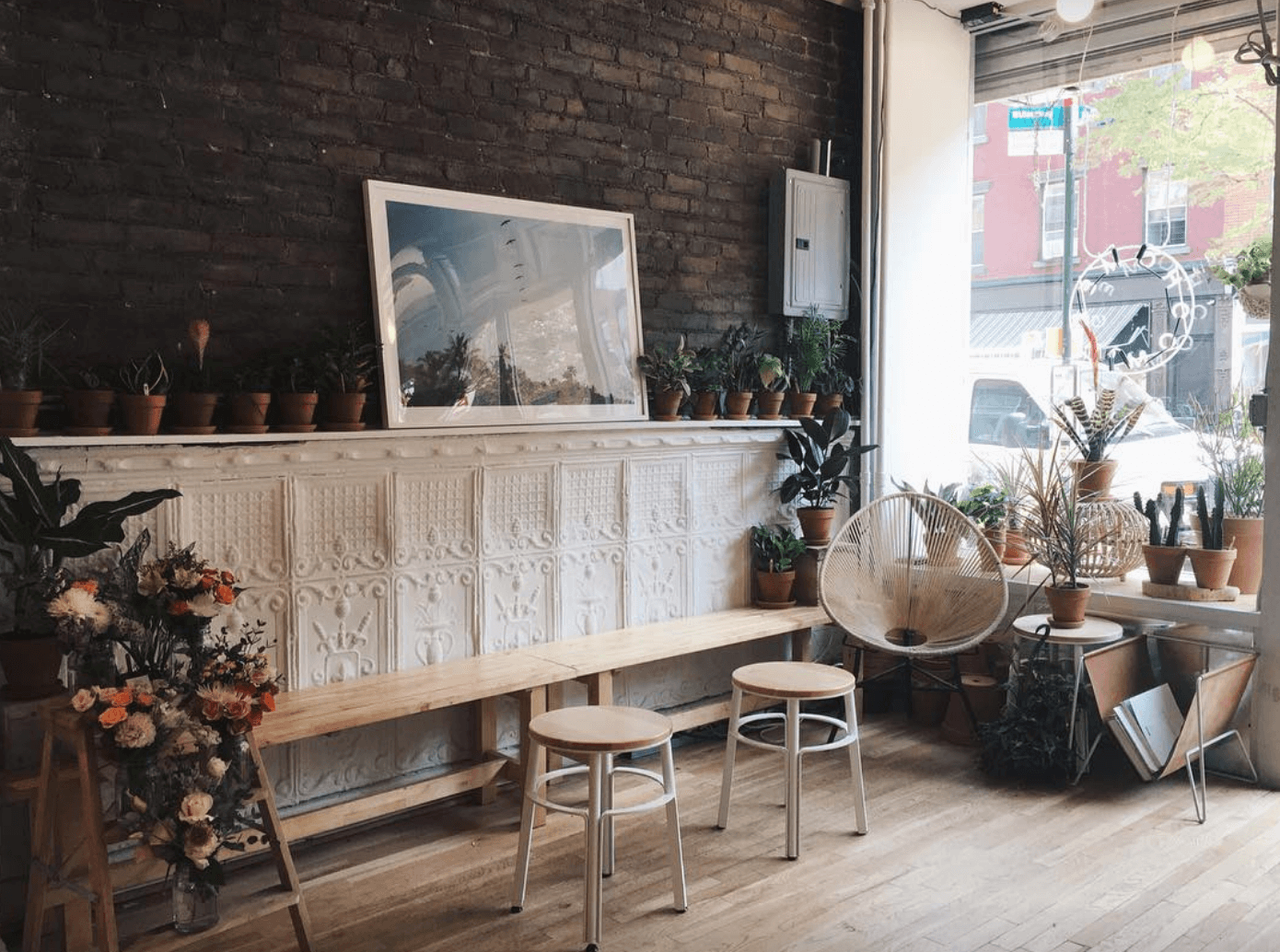Curiosities Our Bucket Lists 5 Top Coffee Shops Greenpoint Homecoming