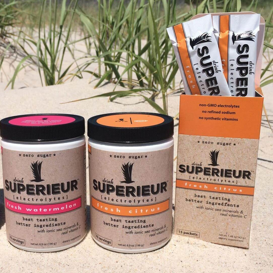 Our Experts Recaps BTSNYC NYC Vegetarian Food Festival 2018 Superieur Electrolytes
