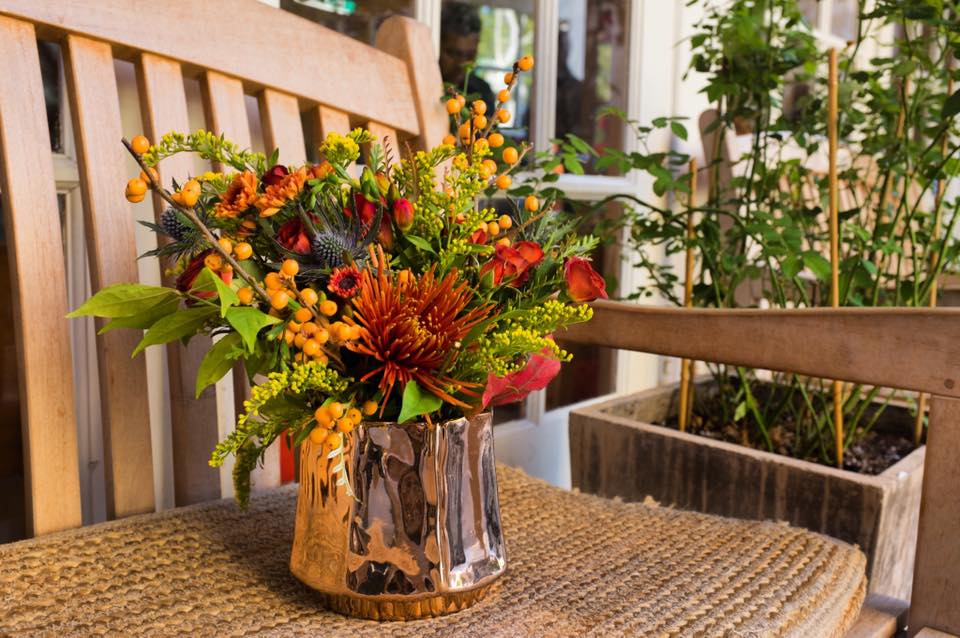 Shop Specialties UpRooted Flower Truck Porch Vase