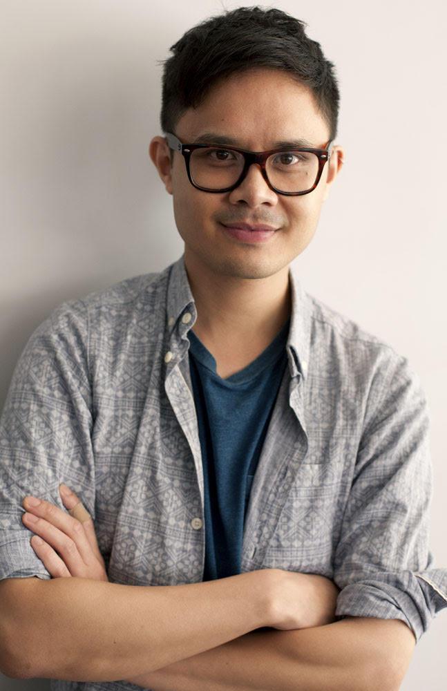 Curiosities Insider Interviews Justin Teodoro