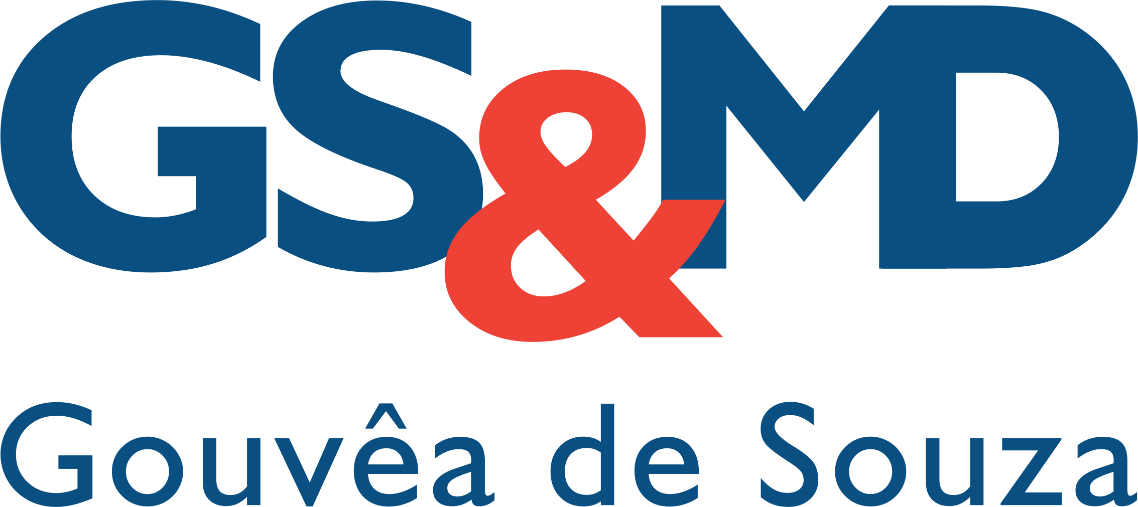 GS&MD Logo
