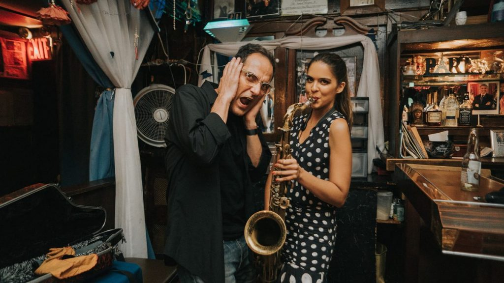 Nightlife Bars Jazz Spots Harlem Fernanda Paronetto Ze Luis Oliveira