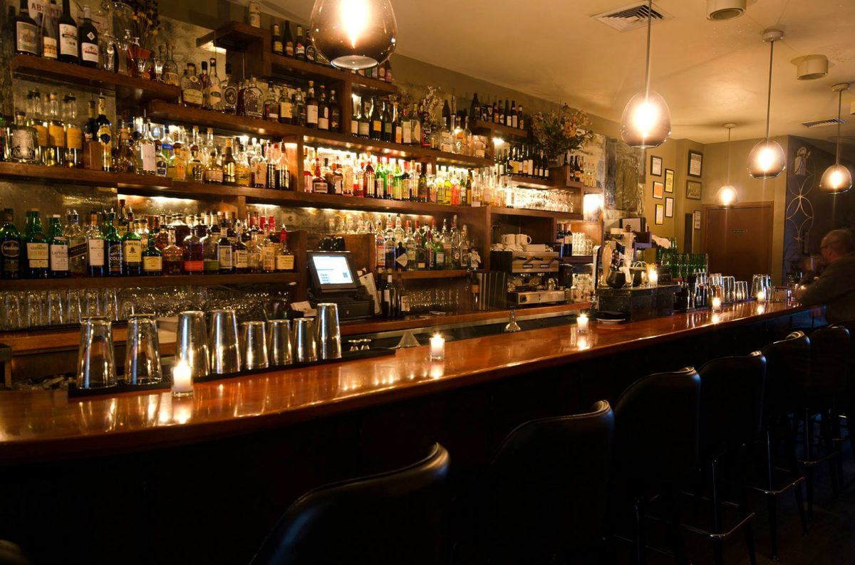 Nightlife Bars Top Cocktail Spots In Brooklyn Huckleberry Bar