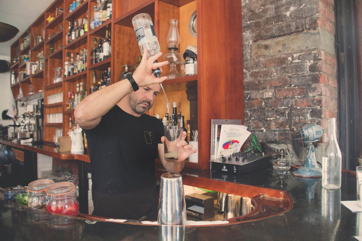 Nightlife Bars Top Cocktail Spots In Brooklyn Lighthouse Brooklyn Assaf