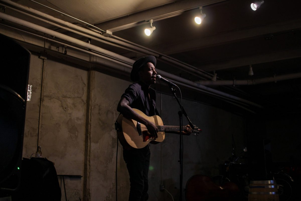 Our Experts Recaps Sofar Sounds Bushwick Frank Bell
