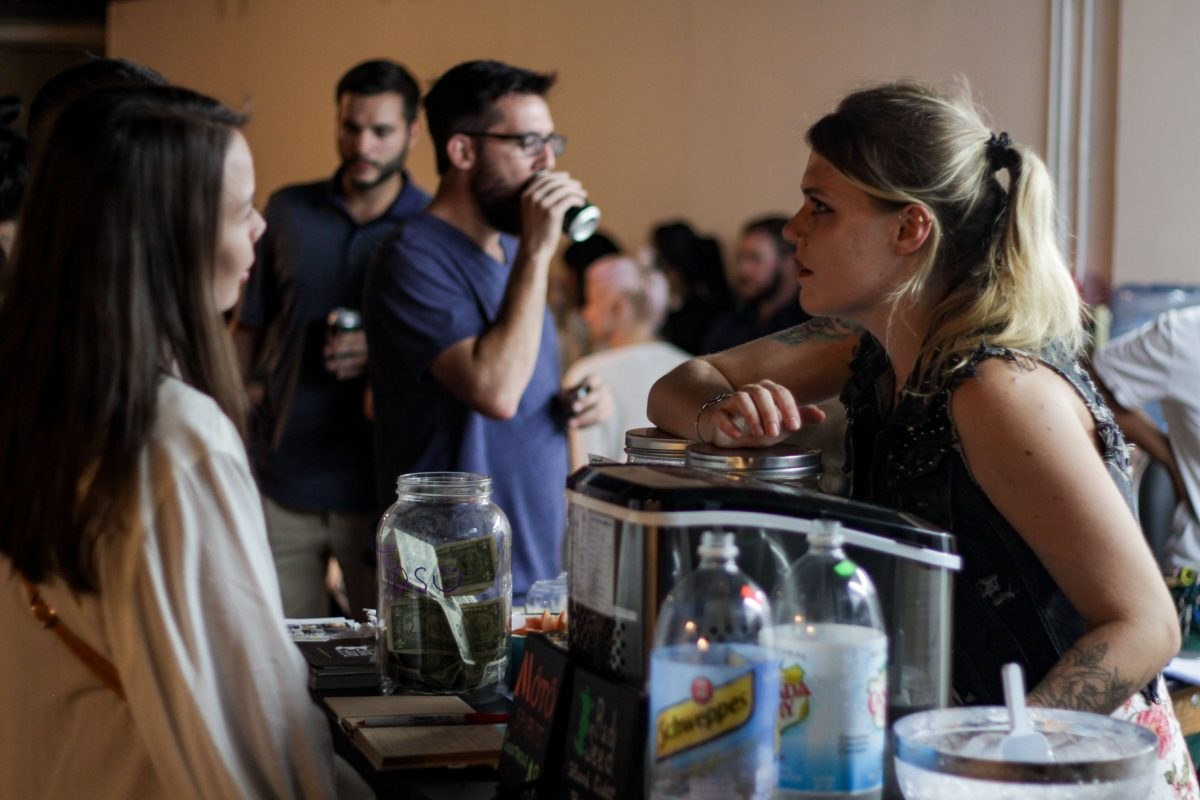 Our Experts Recaps Sofar Sounds Bushwick Guests