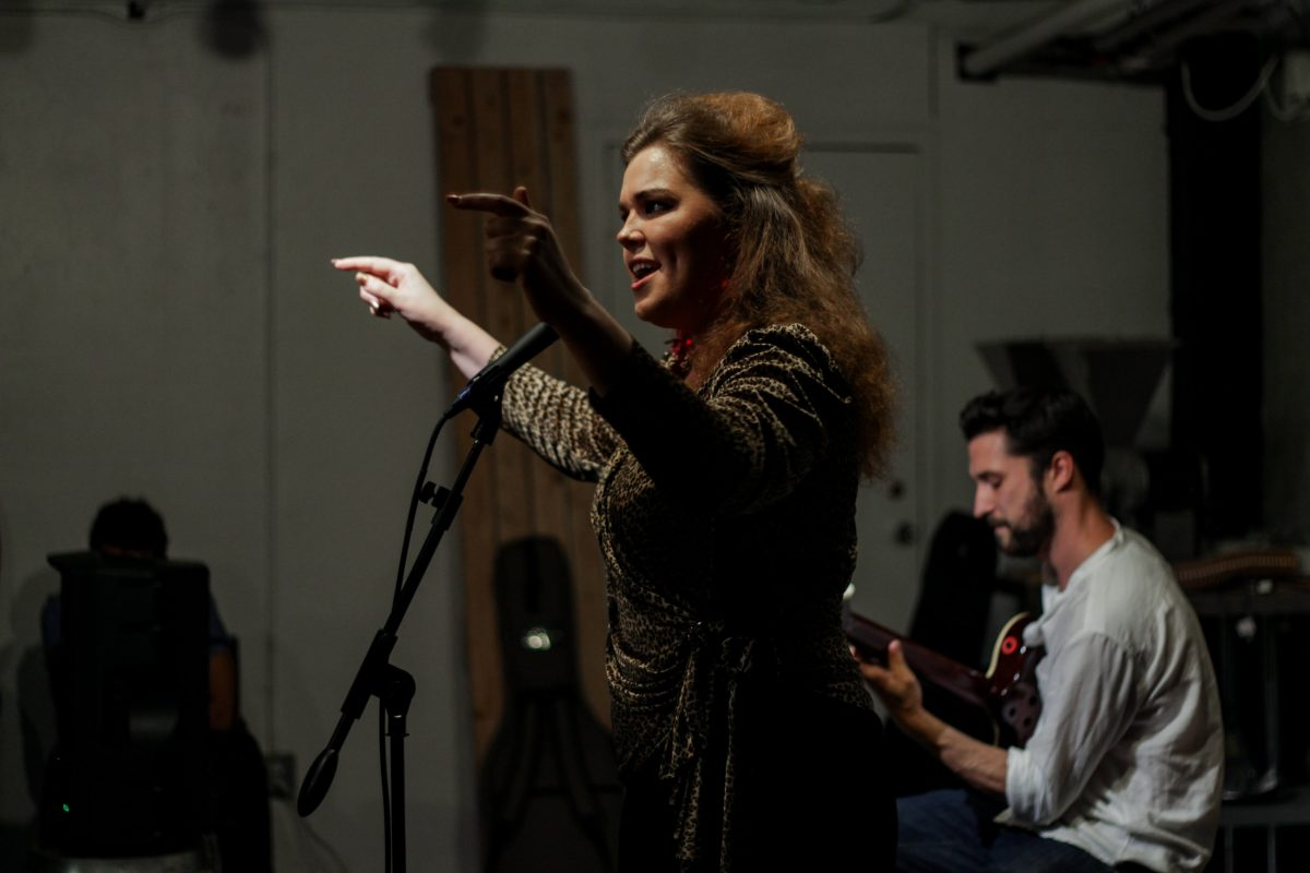 Our Experts Recaps Sofar Sounds Bushwick Natalie Hart
