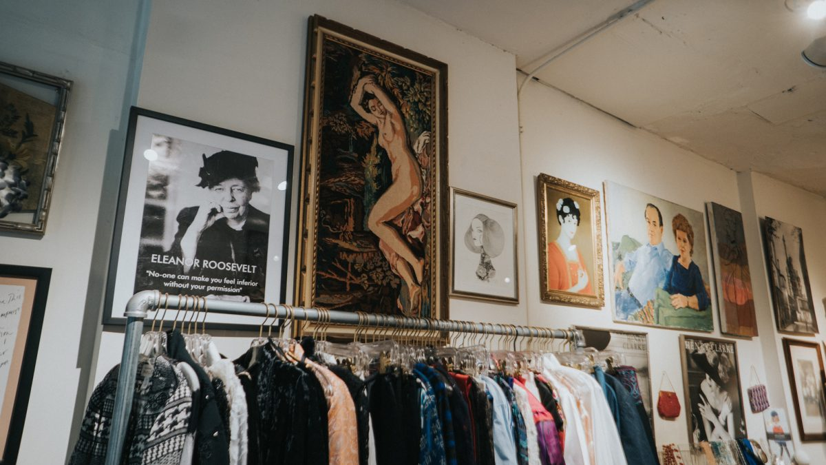 567599eb1f0 Insider s Guide To 30 Vintage And Thrift Stores In New York - Behind ...