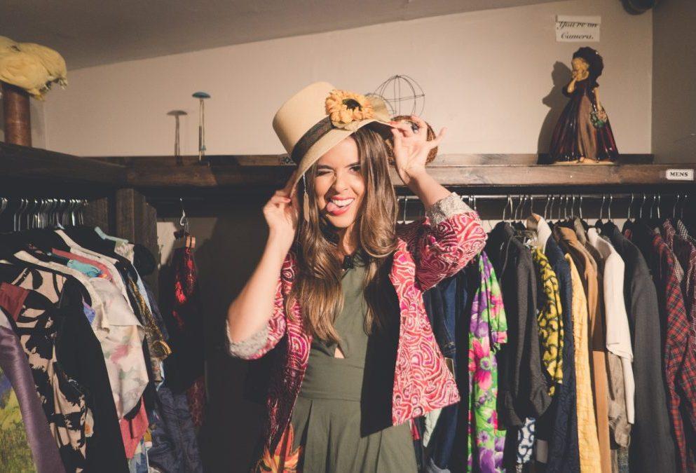 Shop Ladies and Gents Vintage Stores Pippin Vintage Fernanda Paronetto