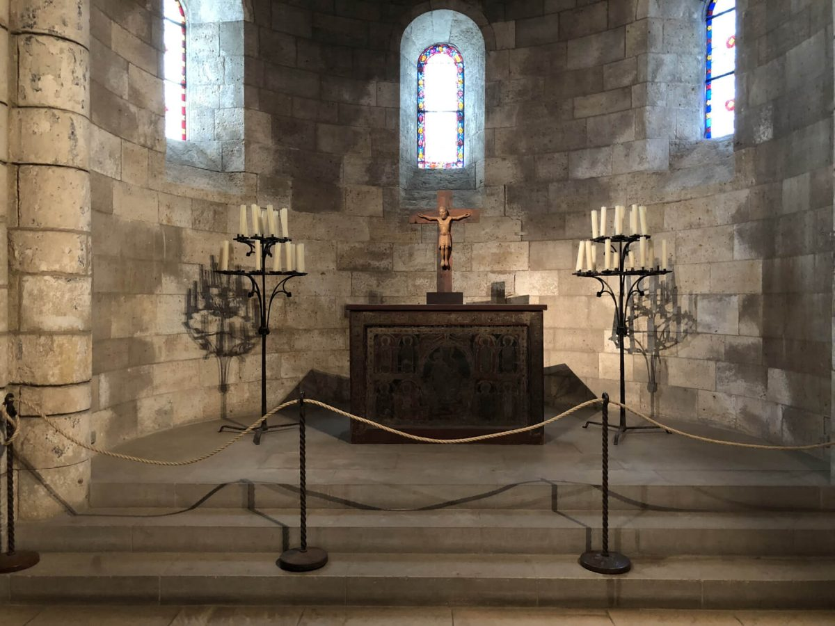 Culture Music The Met Cloisters Altar