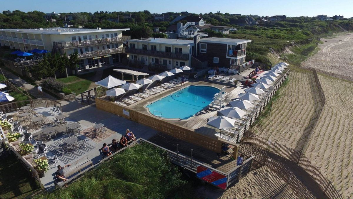 Day Trips and Travels Atlantic Terrace Montauk Property