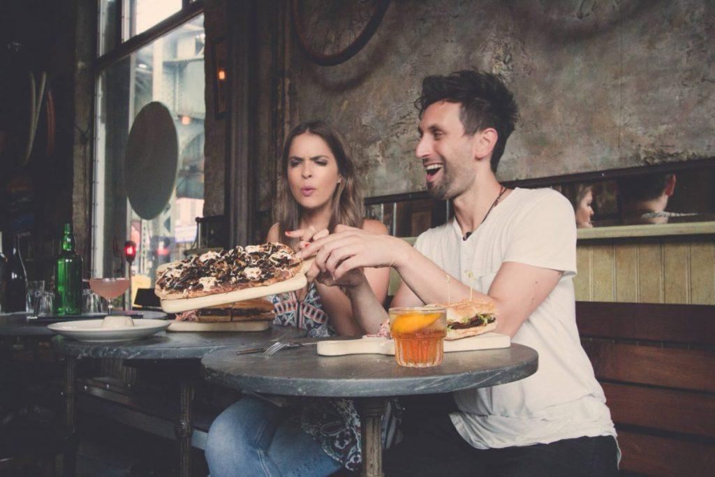 Dining Bar Velo Brooklyn Fernanda Paronetto Jared Zuckerman