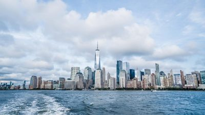 Curiosities Our Bucket Lists How To Enjoy NYC With Kids Outdoors Hudson River