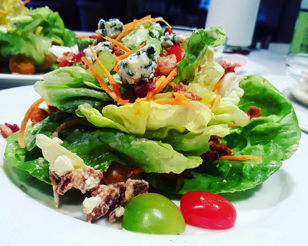 Dining Boutique BK Salad