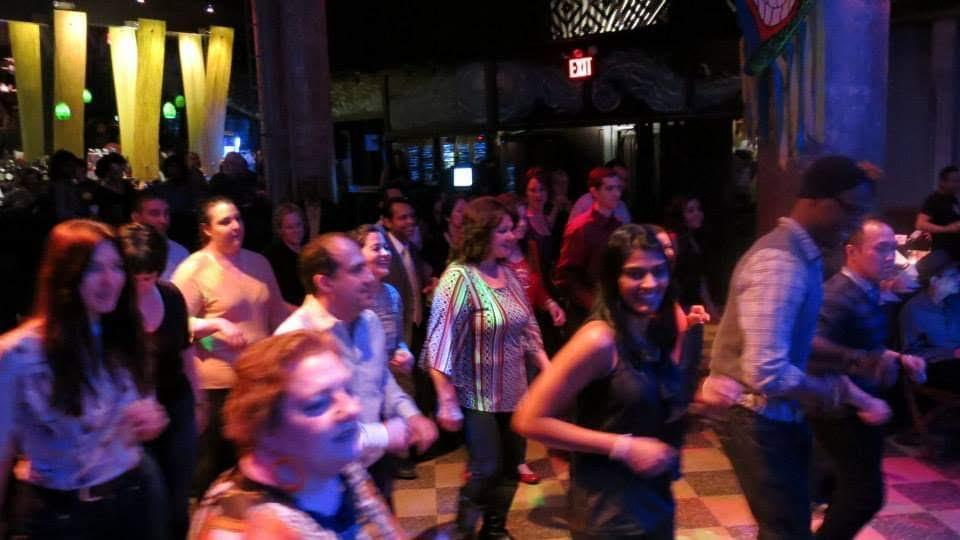 Fitness Health Salsa Classes in NYC Joel Salsa Company