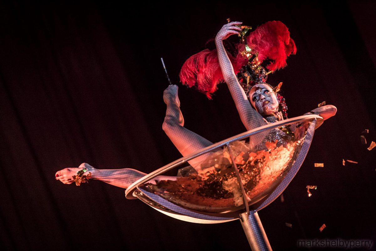 15 Best Parties in New York for New Years Eve 2019 Dance of Vices Celestial Ball