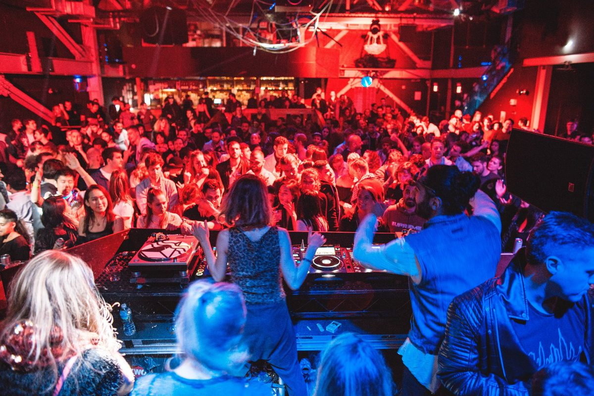 15 Best Parties in New York for New Years Eve 2019 Elsewhere Mano Le Tough