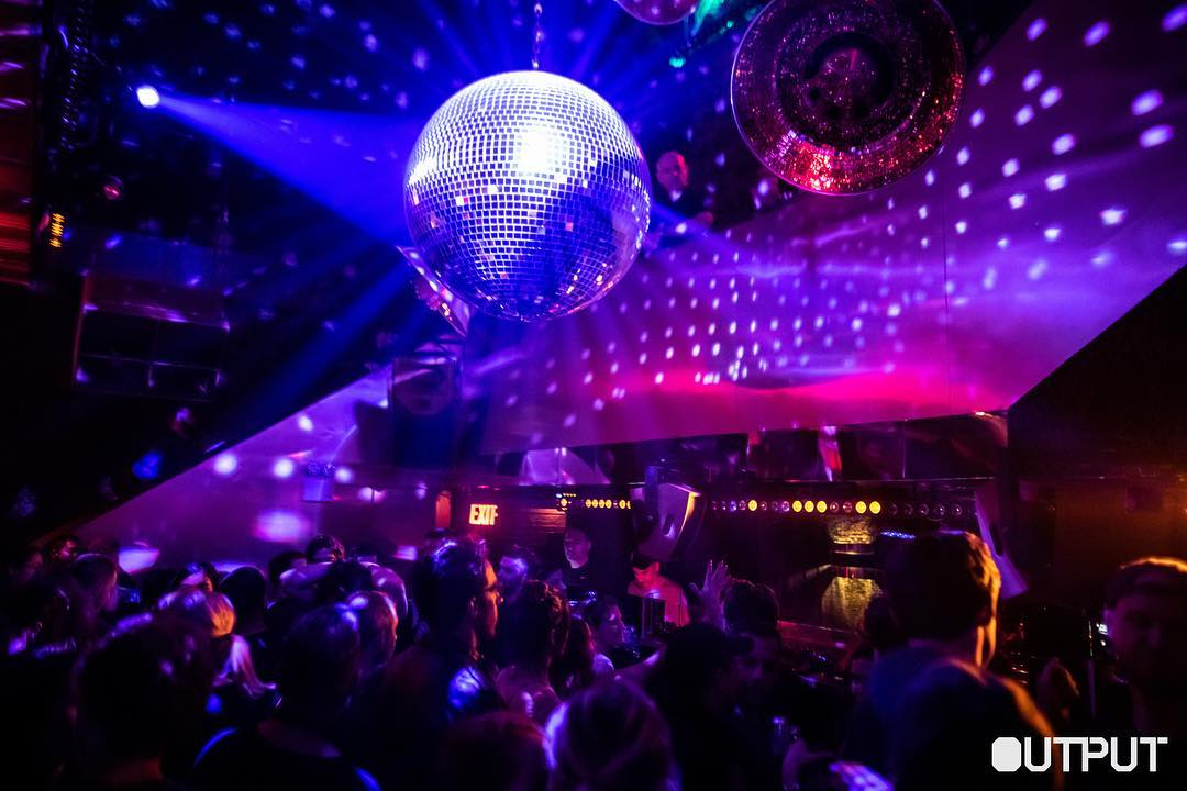 15 Best Parties in New York for New Years Eve 2019 Output John Digweed