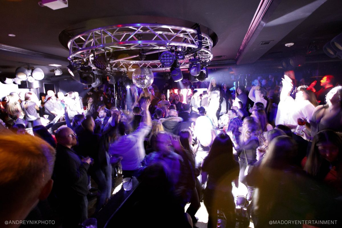 15 Best Parties in New York for New Years Eve 2019 Red Rabbit Club